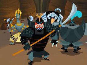 Demongo's Army