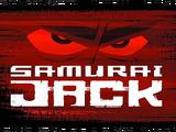 Samurai Jack (series)
