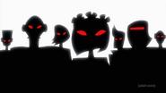 Evil sound
