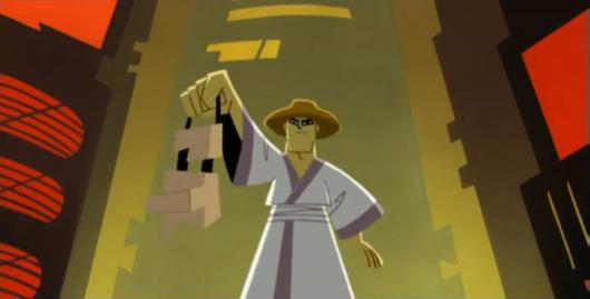 episode xxvi jack s shoes samurai jack wiki fandom powered by wikia