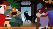 Demongo Returns