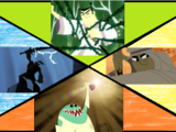 Episode XLIX: The Four Seasons of Death