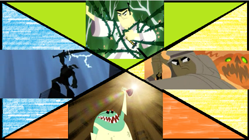 Image result for samurai jack four seasons of death
