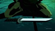 Sword secapu