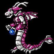 Dr. Purple Dragon