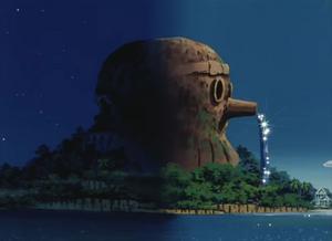 Prisoner Island