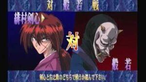 【るろうに剣心 維新激闘編】伝説の格ゲーをバーチャ勢がプレイ!【Rurouni Kenshin】