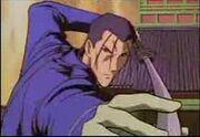 220px-Saito Hajime Stance