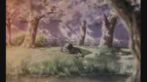 Rurouni Kenshin Itoshisa No Kate (La Fuente Del Amor)
