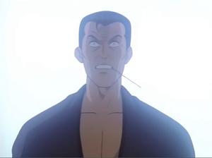 Nishiwaki anime