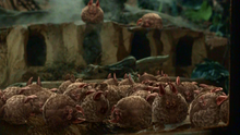 1x06 - The Nubbins back in their now cold habitat