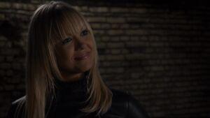 Ashleys Lächeln