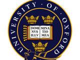 Universität Oxford