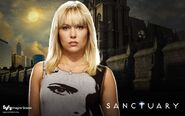 Sanctuary Wallpaper Ashley Widescreen