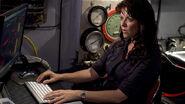 Helenmagnus06 128410182265 Doctor Helen Magnus faces danger under the sea in ''Requiem.''