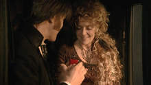 0x03 Druitt proposes to Helen in the carriage