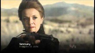 Sanctuary Season 3 Trailer Promo 4