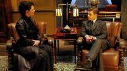 S04 e0401 08 131802332398 Magnus confers with Adam Worth.