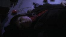0x08 Magnus unconscious