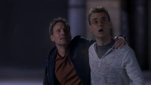 Will und Henry1x02