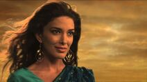 3x01 Sanctuary IMDb Kali