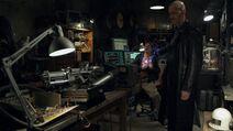 1x02 Druitt stuns Henry