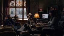 1x02 Will talks with Magnus