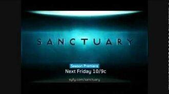 Sanctuary - Season 2 Promo 2
