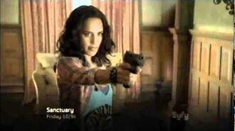 Sanctuary Season 3.5 Episode 12 Promo