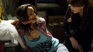 S03 e0312 01 130280567278 Doctor Magnus discovers a bound Kate, and the mystery of what happened at the Sanctuary deepens.