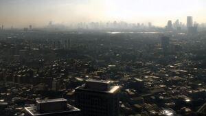 Old City 1x04