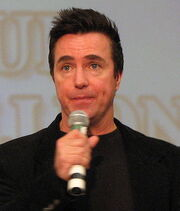 Paul McGillion 2007