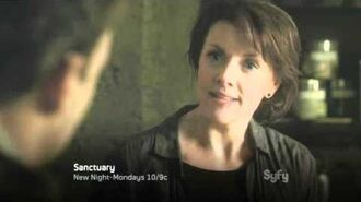 Sanctuary - New Adventures, New Night - S3.5 Promo