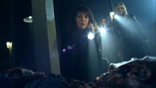 1x06 - The Sanctuary Team find Eric