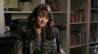 Amanda Tapping talks about Directing Sanctuary Episode One Night
