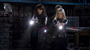 Photo season 01 12 129054168964 The Sanctuary team confronts a furry threat in ''Nubbins.''