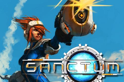 Sanctum Wiki