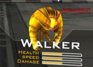 Walker Weakspot