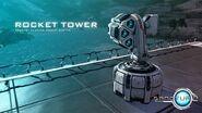 Rocket concept S2
