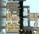 Facility Maze Designs