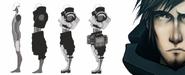 Character concepts haigen S2