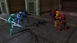 RvB Machinima