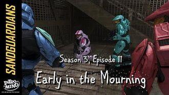 Sandguardians Episode 43