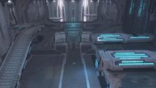 Cold Storage-Underground Chamber