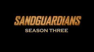 Sandguardians Episode 33