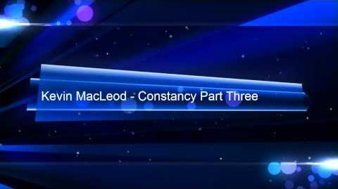 Kevin MacLeod - Constancy Part Three