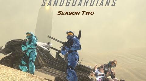 Sandguardians Season 2 Trailer