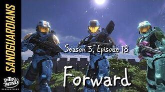 Sandguardians S03E18 - Forward (Finale)