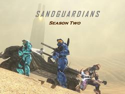 Sandguardians Season 2
