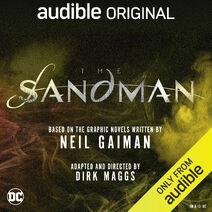 The Sandman Audible